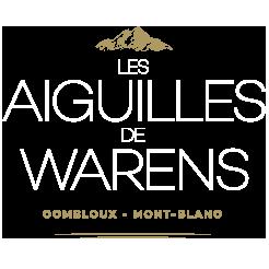 Les Aiguilles de Warens - Combloux - Mont-Blanc